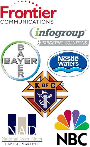 MMC Business Communications Client Logos