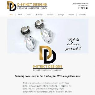 D-Stinct Designs