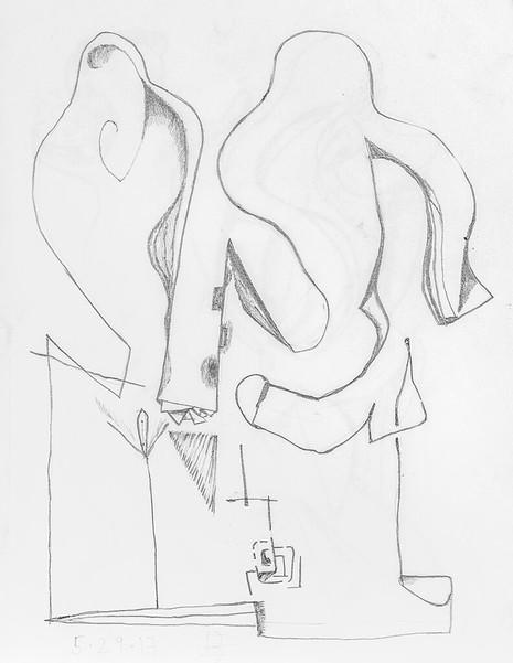Sketchbook 34