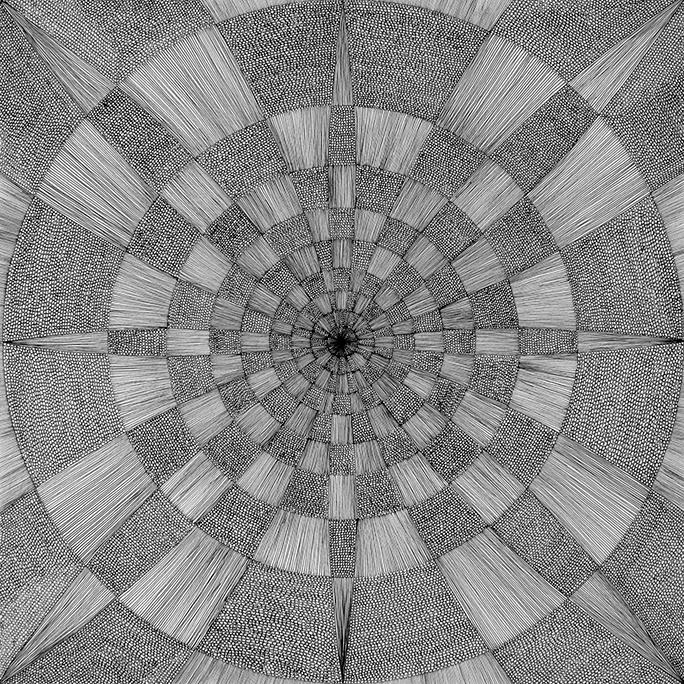 Polar Symmetry | Norman Galinsky