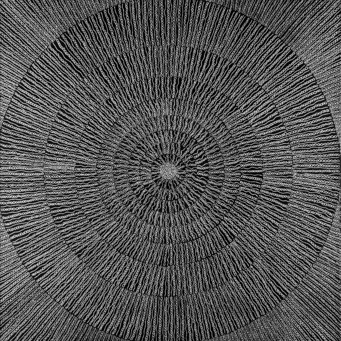 Synchron | Norman Galinsky