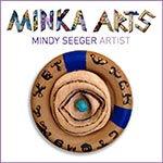 Mindy Seeger, Fine Artist