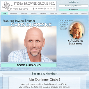 The Sylvia Browne Group
