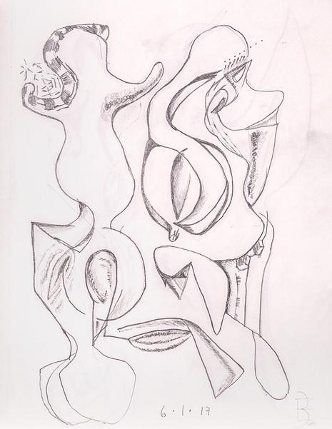 Sketchbook 32