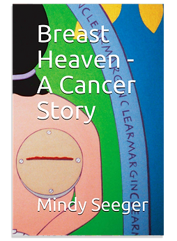 Breast Heaven, A book by Mindy Seeger