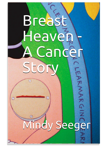 Breast Heaven by Mindy Seeger