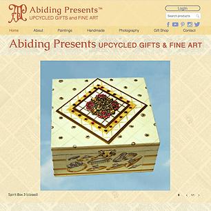 Abiding Presents