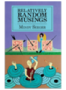 Relatively Random Musings by Mindy Seeger