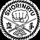 ShorinRyu_BWpatch.png