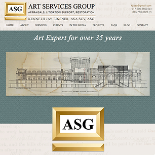 Art Services Group