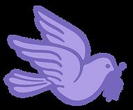 Novus_Dove_BW_trans40.png