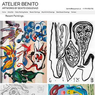 Atelier Benito