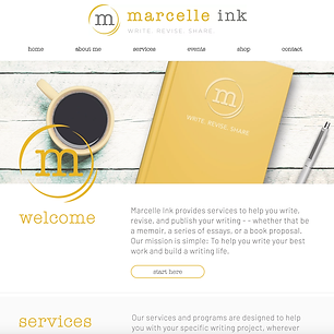 Marcelle Ink