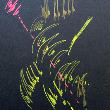 Spirit Drawing 12