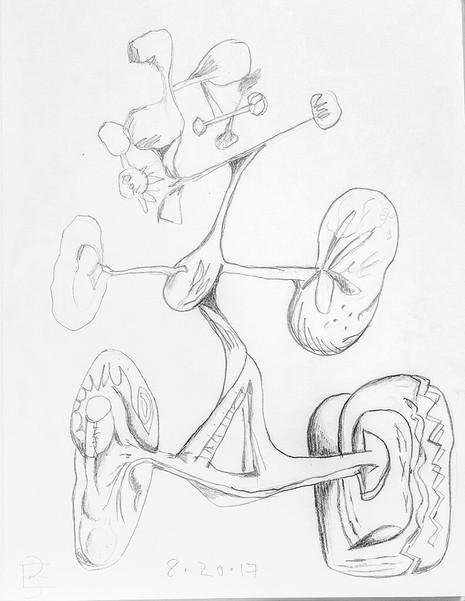 Sketchbook 17