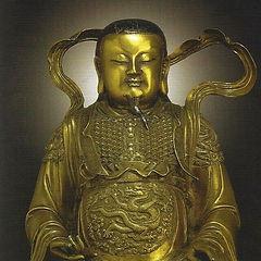 Ming Dynasty Bronze