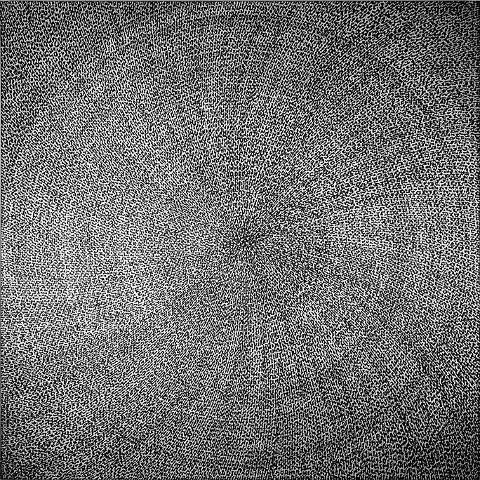 Corona 20 | Norman Galinsky