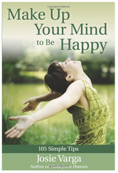 Make Up Your Mind to be Happy