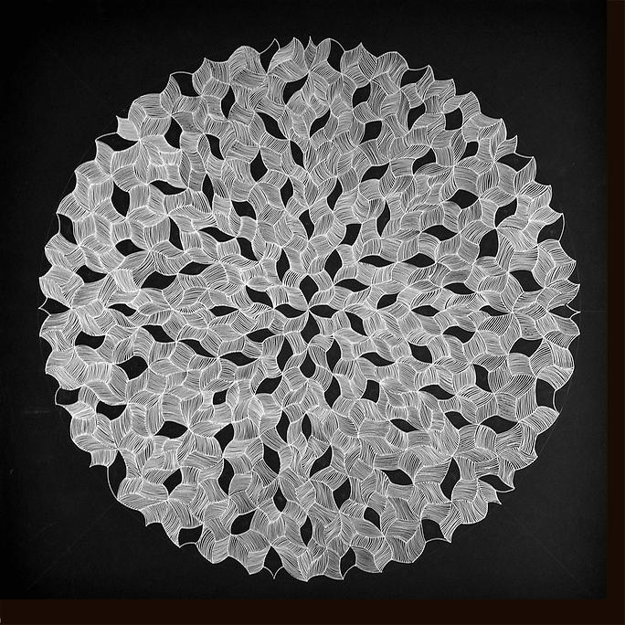 Cluster Scattering | Norman Galinsky