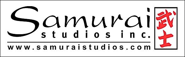 Samurai Studios Inc logo