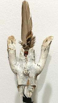Feather Spirit Wand