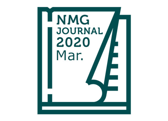 2020 Current Year - NMG Journal (Hard Copy)