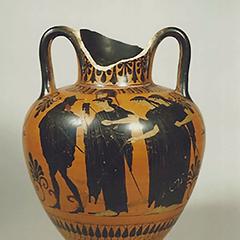 Attic Vase