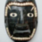 Jade Mosaic Death Mask