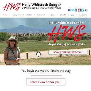 Holly Whitstock Seeger