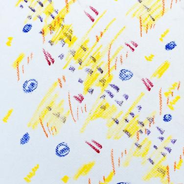 Spirit Drawing 17