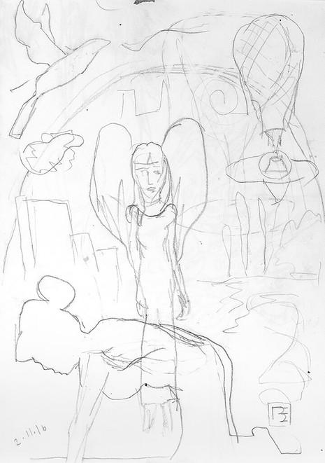 Sketchbook 05