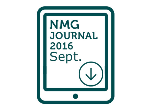 NMG Journal 2016 September