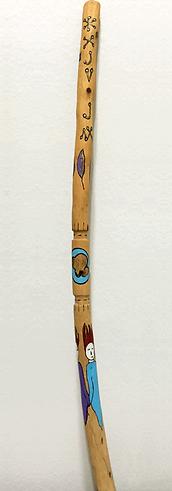 Spirit Wand