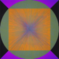 Sacred Convergence II | Norman Galinsky