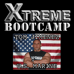 Tom Jimenez, owner of Xtreme Bootcamp