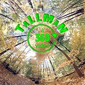 Tallman 360, Rock'n'Roll Sci Fi Series in 360