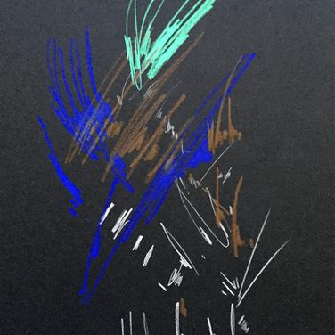 Spirit Drawing 11