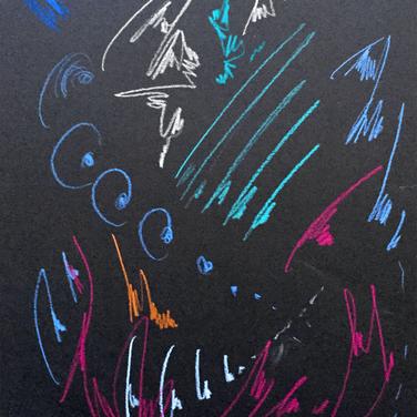 Spirit Drawing 3
