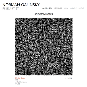 Norman Galinsky