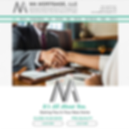 M.A. Mortgage LLC