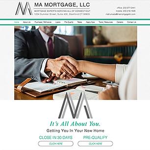 M.A. Mortgage LLC