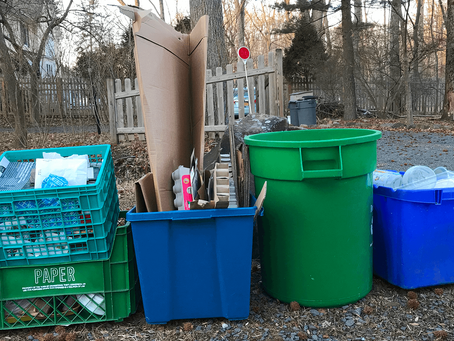 What's in Your Recycling?