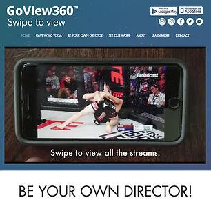 GoView360