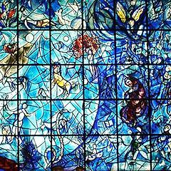 Peace Window