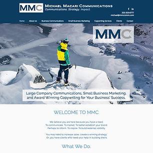 MMC Communications