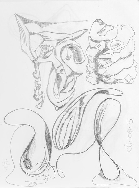 Sketchbook 33