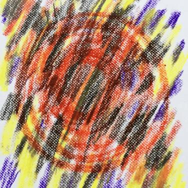 Spirit Drawing 18