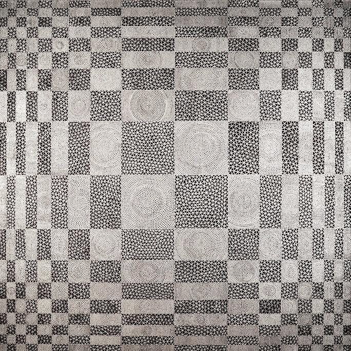 Equilibrium | Norman Galinsky