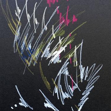 Spirit Drawing 10