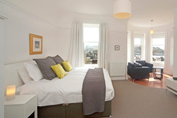 Sea View Turret Suite